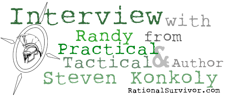 Interview with Practical Tactical